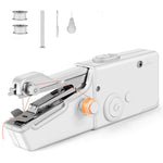Handheld Electric Sewing Machine