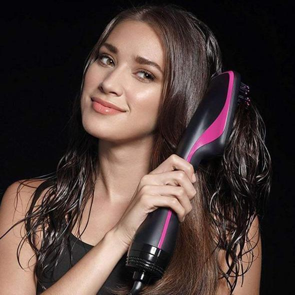 2 in 1 One step HairDryer & Volumizer