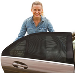 Universal Car Window SunShade