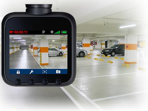 High Definition Standalone Driving Recorder