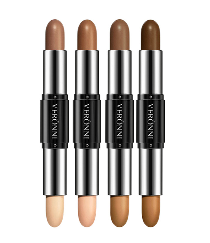 VERONNI Double-Ended Contour & Highlighter