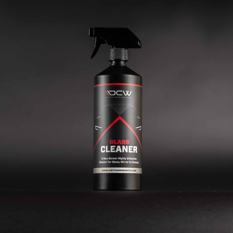 Dirty Cars Wanted Glass Cleaner 5 Litre