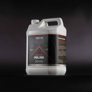 Dirty Cars Wanted Revive Polish 5 Litre