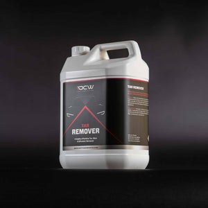 Dirty Cars Wanted Tar Remover 5 Litre