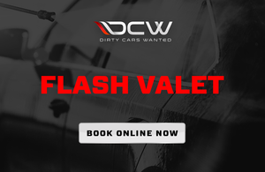 FLASH VALET