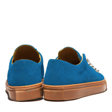 Load image into Gallery viewer, MUCKER RUBBER SOLE ORIGINAL Iris Suede