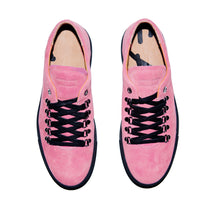 Load image into Gallery viewer, MUCKER RUBBER SOLE ORIGINAL Pink Suede