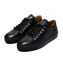 Load image into Gallery viewer, MUCKER RUBBER SOLE ORIGINAL Black Leather