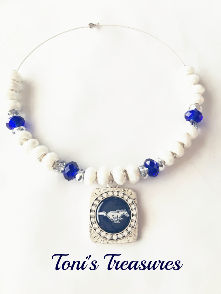 Ridgeview Mustangs Spirit Jewelry