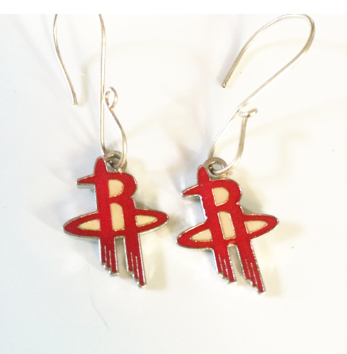 Rockets Earrings