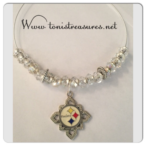 Steelers Necklace