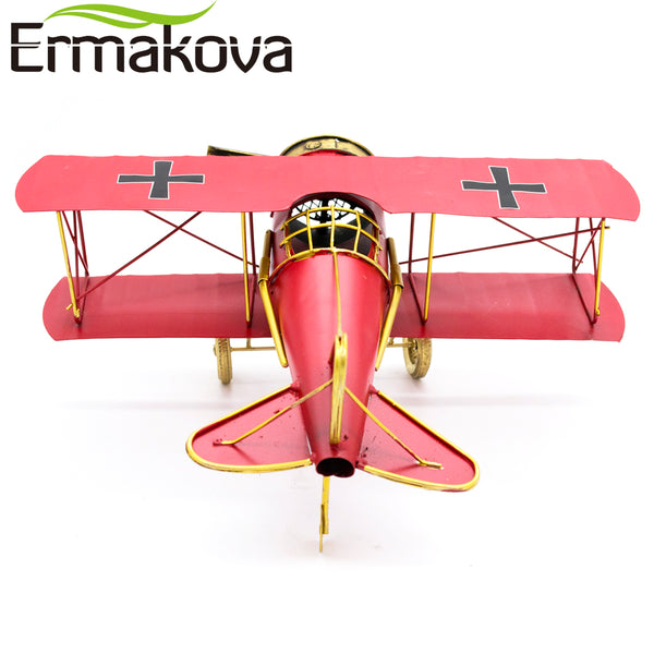 29CM or 27cm Metal Handmade Crafts Aircraft Model Airplane