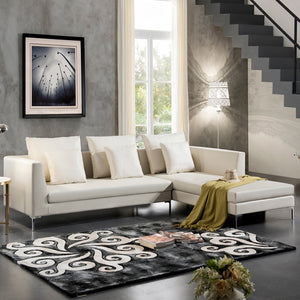 new Living room furniture european style chesterfield fabric sofa
