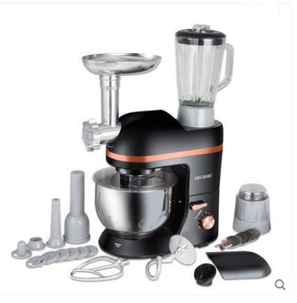 TOP CHEF Electric mixer Food processor Dough kneading machine
