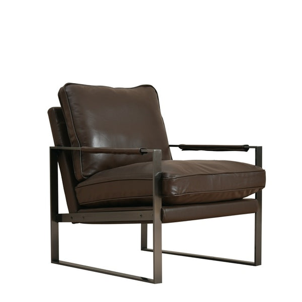 Modern Stainless leisure chair  Sofa
