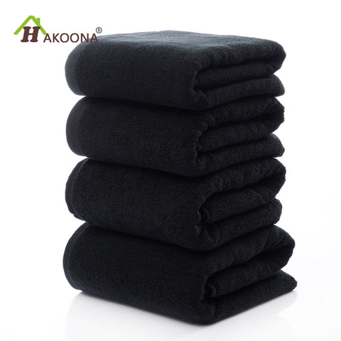 Cotton Terry Towels Cotton Face Towel Bath Towels For Adults 70*140cm Bathroom Towels