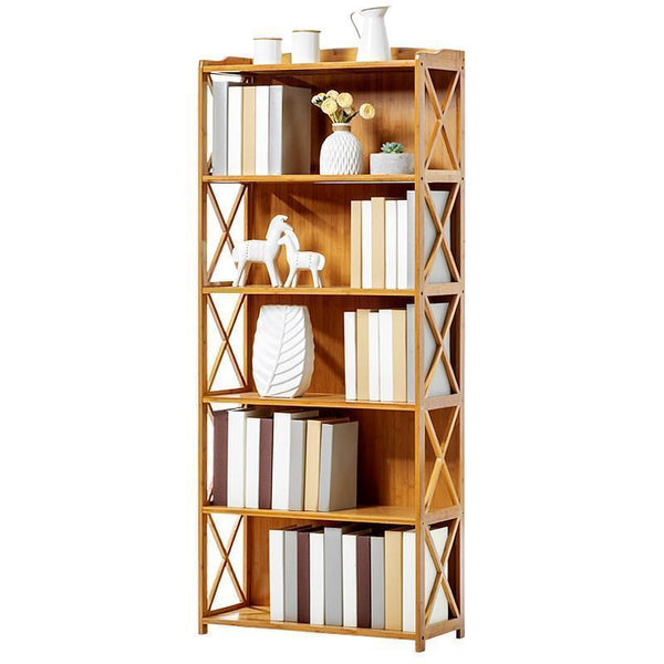 Wall Shelf Home  Shabby Chic Furniture Retro Book Bookshelf Case