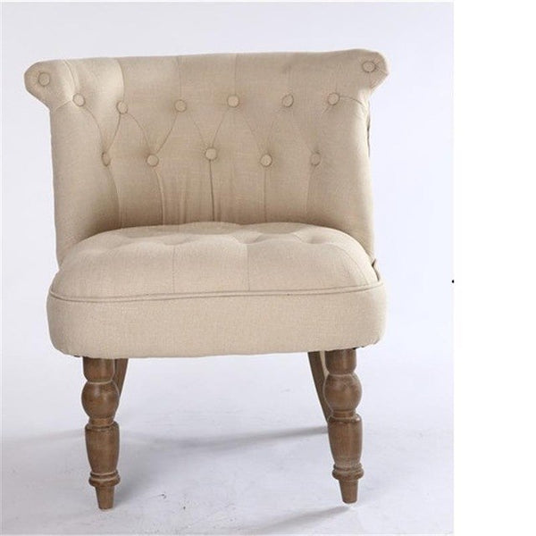 Set Living Room Furniture Chair