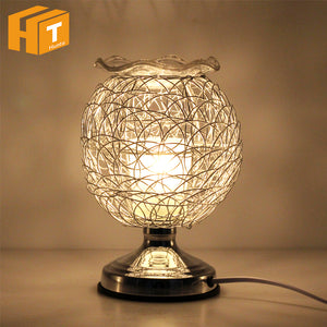 Aromatherapy Nest Table Lamp Essential Oil Lamp