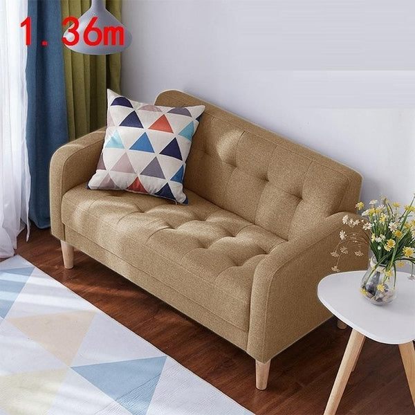 Set Living Room Furniture  Sofa