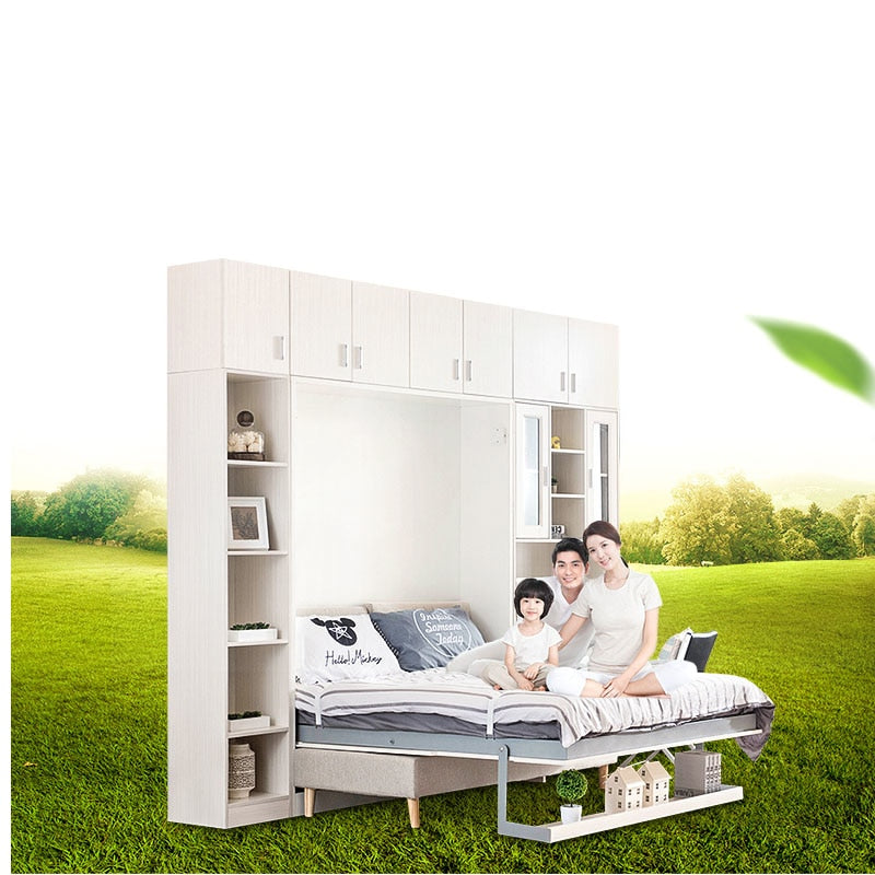 Modern Wall Bed & Murphy Wall Bed Manufacturer  pull down bed fold-down bed