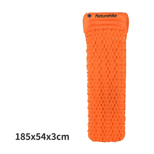 Outdoor Inflatable Cushion Sleeping Bag - Jumpinhike