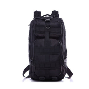 Military - Hiking Backpack - Jumpinhike