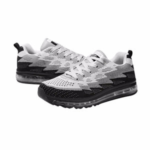 sport shoes Air Cushion Running Shoes Super Light Adult Sneakers Multi-Color Sports Shoes For Sport Training Gym Exercise - Jumpinhike