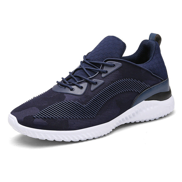 Autumn New Athletic Sports Running Shoes for Men or Women Breathable US Size 5.5-9.5 - Jumpinhike