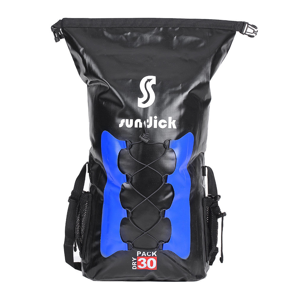 Sundick 30L Foldable Camping Backpack - Jumpinhike