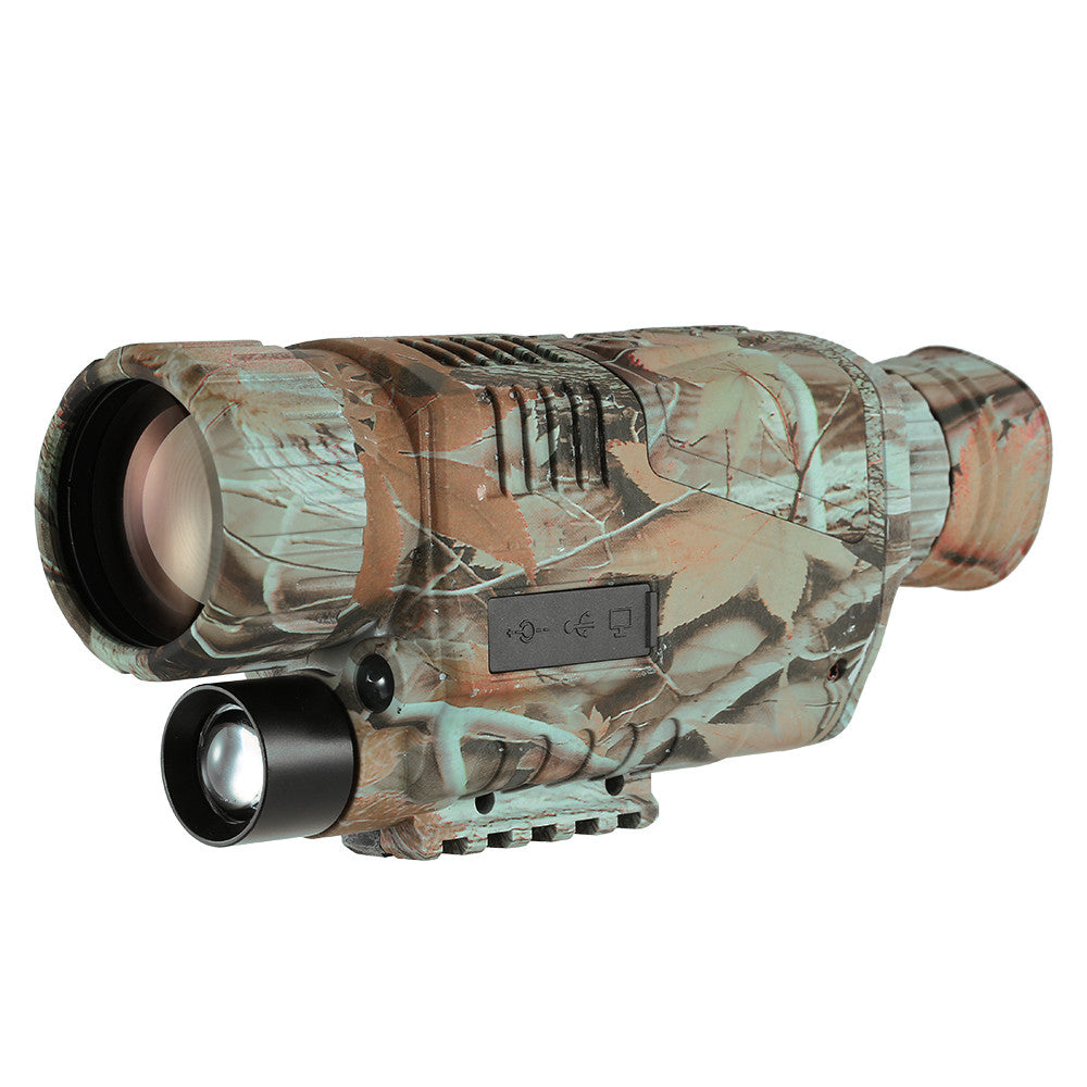Digital Night Vision Telescope - Jumpinhike