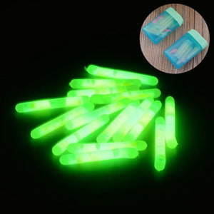 Night Float Rod Lights Dark Glow Stick Outdoor Fishing - Jumpinhike