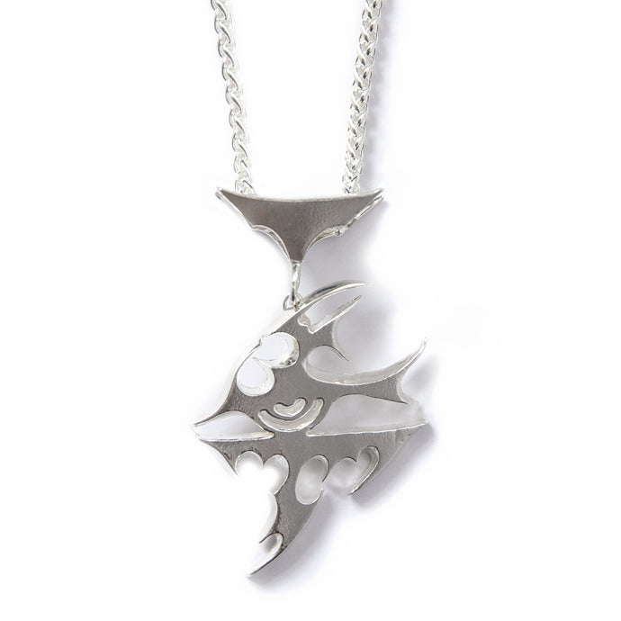 The Sundering Gaze Necklace