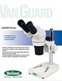 1100SP-Series Stereo Microscopes