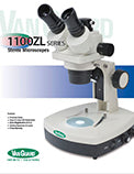 1100ZL Series Stereozoom Microscopes
