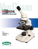 1101EML Compound Microscope