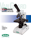 1109AML Compound Microscope