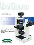 1200CMI-series Inverted Microscopes