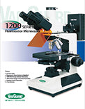 1200ECM Series Fluorescence Microscopes