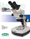 1200ZL Series Stereozoom Microscopes