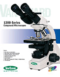 1300 Series Compound Microscopes