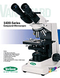 1400 Series Compound Microscopes