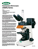 1400FLI-Series Fluorescence Microscopes