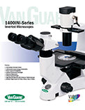 1400INI Series Inverted Microscopes
