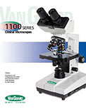 1100AML-series Compound Microscopes
