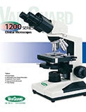 1200CM-series Compound Microscopes
