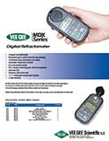 MDX Digital Refractometers