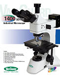 Metallurgical/Industrial Microscope - 1442MMI