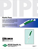 Pipet Pumps