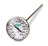 "Dial Thermometers - 1.75"" / 2"" diameter"